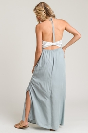 Hem & Thread Beach Romance dress - Front full body