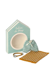 Maileg Beach Set For Big Brother Mouse - Product Mini Image