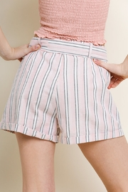 Umgee USA Beach Style shorts - Front full body