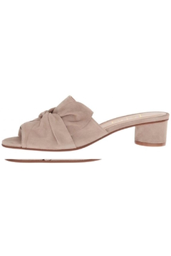 French Sole Beach Suede Taupe - Alternate List Image