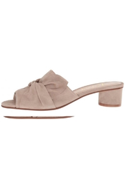 French Sole Beach Suede Taupe - Product Mini Image