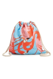 Coco + Carmen Beach Towel-n-Bag - Product Mini Image