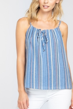 Everly Beach Vacay top - Product List Image