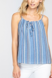 Everly Beach Vacay top - Product Mini Image