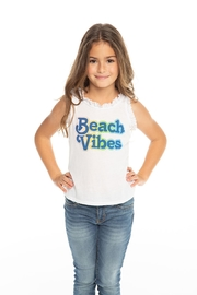 Chaser Beach vibes tank - Product Mini Image