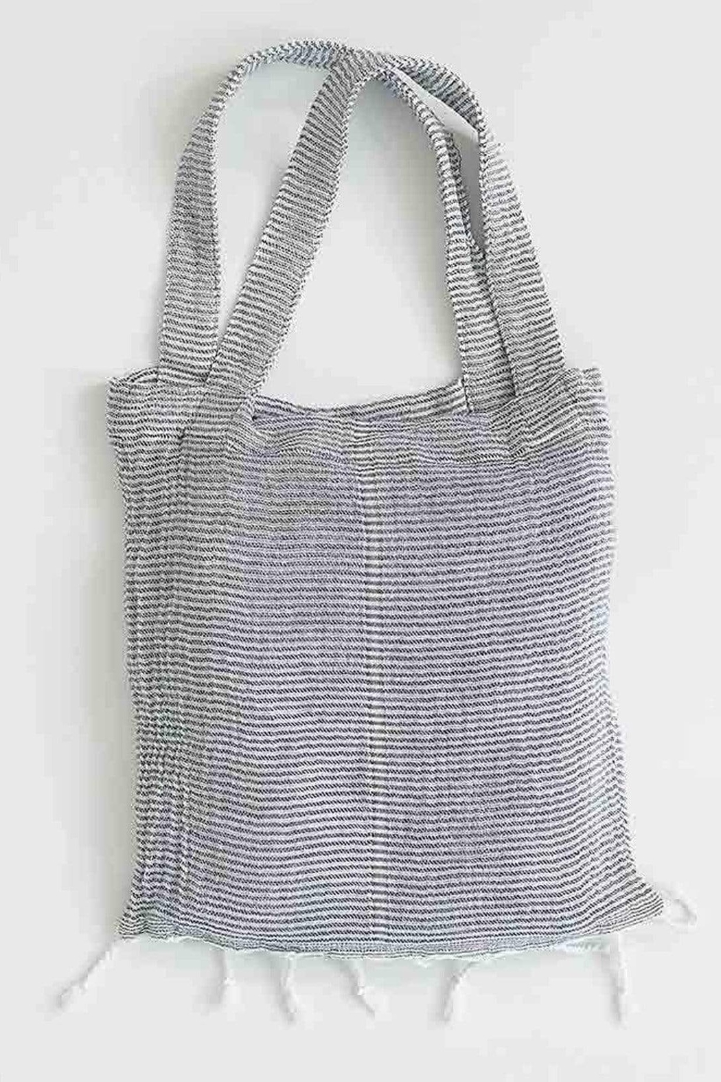 Mer Sea & Co Beach Wrap with Tote Bag - Side Cropped Image