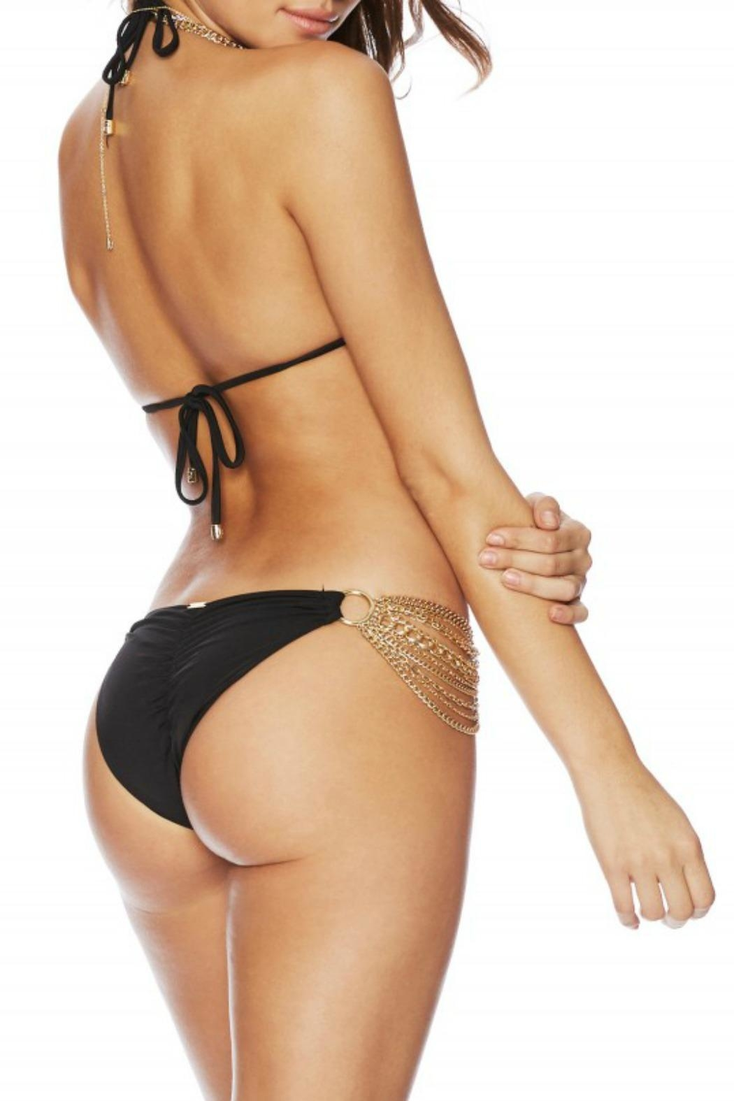 Beach Bunny  Skimpy Bottom - Front Cropped Image