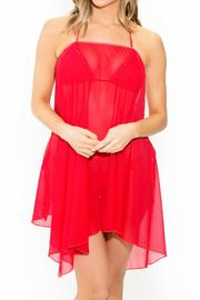 BeachCandy 3 Way Swim Coverup - Product Mini Image
