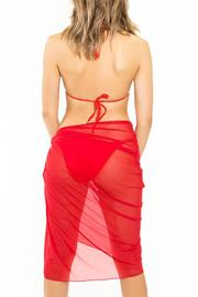 BeachCandy Long Mesh Sarong - Other