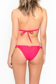 BeachCandy Seamless Bikini Bottom - Side cropped