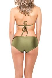BeachCandy Seamless Boyshort Bottom - Side cropped