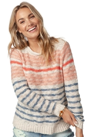 Rip Curl Beachclub Crew Top - Front cropped