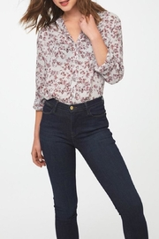 beachlunchlounge Floral Button Down - Product Mini Image