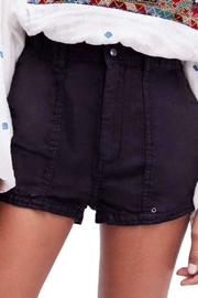 Free People Beacon Utility Short - Product Mini Image