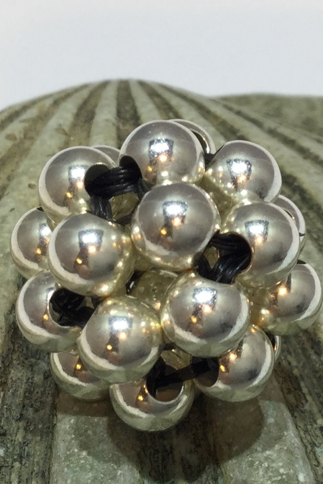 Vachon Designs Bead Component - Front Full Image