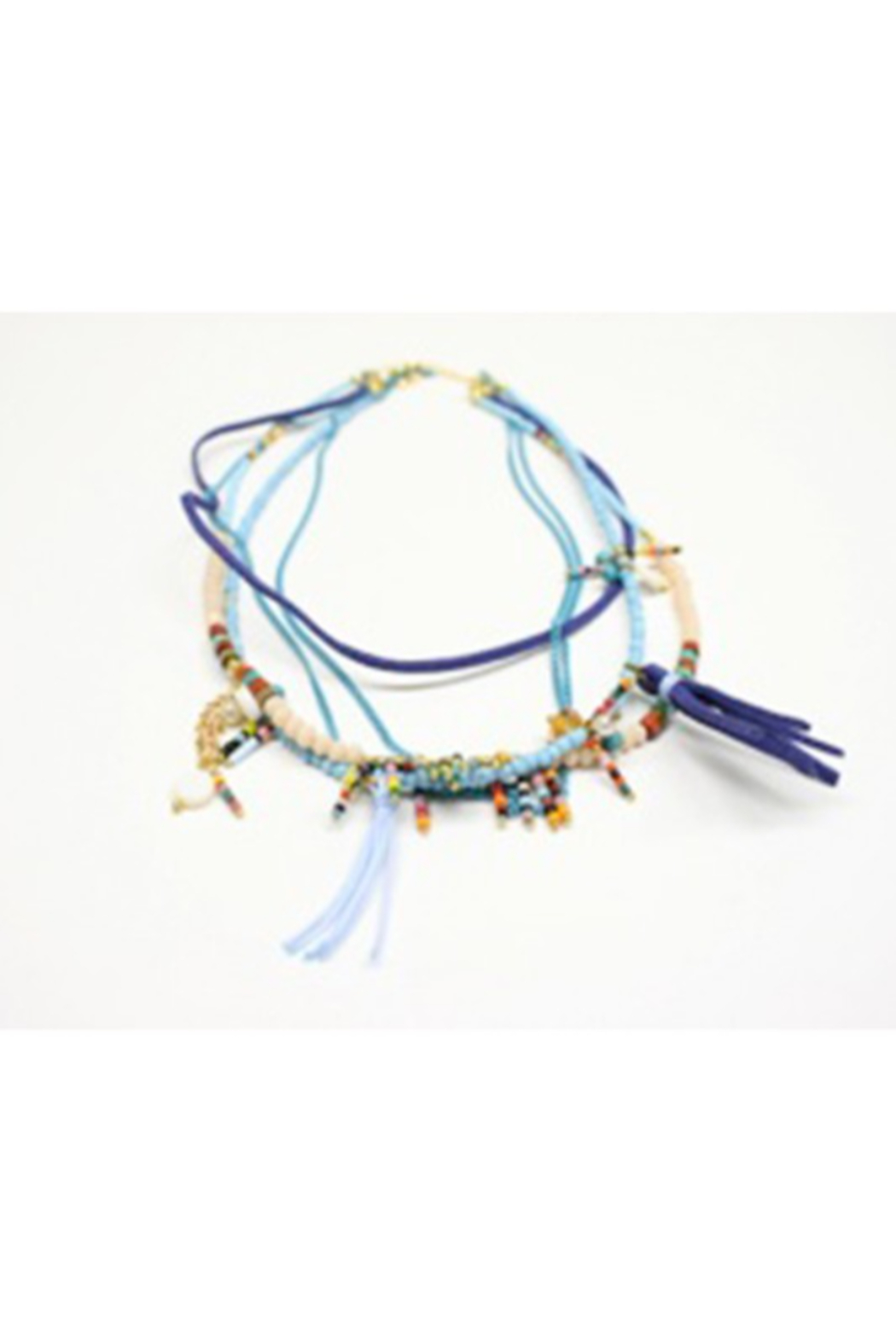 Chanour Jewelry & Accessories BEADED BEAUTY - Main Image