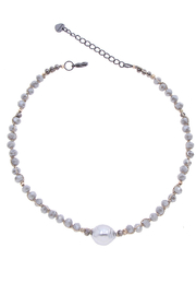 NAKAMOL CHICAGO Beaded choker - Product Mini Image