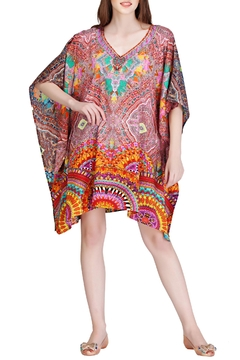 Shoptiques Product: Beaded Cover Up!
