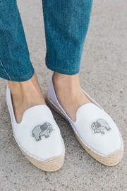 Soludos Beaded Elephant Slipon - Product Mini Image
