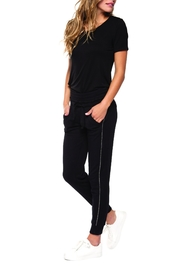 Dex Beaded Jogger Sweatpant - Product Mini Image