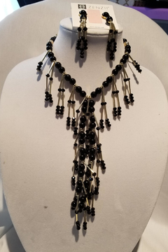 Zenzii Beaded Necklace - Alternate List Image