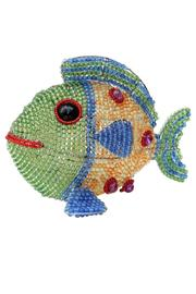 Beadworx Fish Night Light - Front cropped