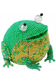 Beadworx Frog Nightlight - Front cropped