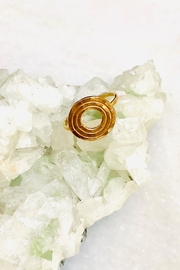 Lotus Jewelry Studio Beam Ring - Product Mini Image