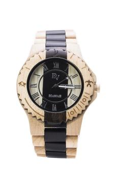 Shoptiques Product: Sandalwood Watch