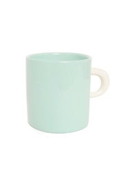Bean and Bailey Color Mug - Front cropped