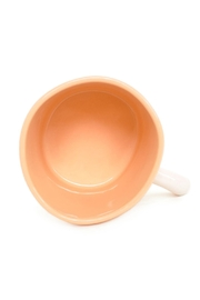 Bean and Bailey Color Mug - Front full body