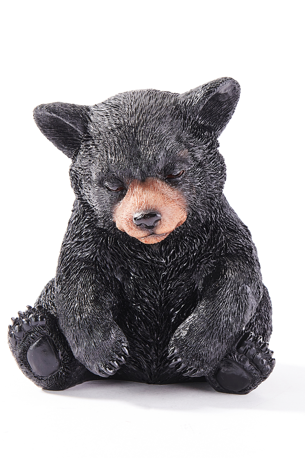 Giftcraft Inc.  Bear Figurine - Front Cropped Image