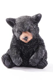 Giftcraft Inc.  Bear Figurine - Front cropped