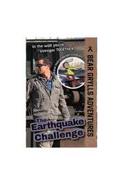 Usborne Bear Grylls Adventures: Earthquake Challenge - Product Mini Image