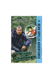 Usborne Bear Grylls Adventures: River Challenge - Product Mini Image
