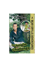 Usborne Bear Grylls Adventures: The Jungle Challenge - Product Mini Image