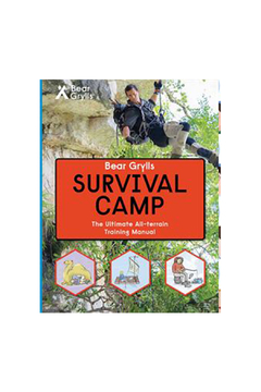 Shoptiques Product: Bear Grylls: Survival Camp