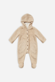Rylee & Cru Bear Suit - Product Mini Image
