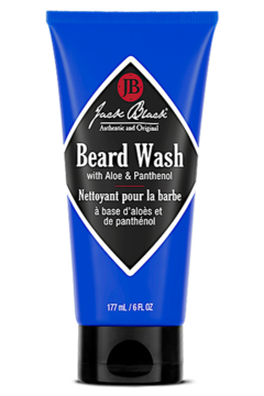 Jack Black BEARD WASH - Alternate List Image