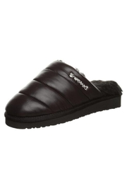 Bearpaw Puffy Slipper - Front cropped