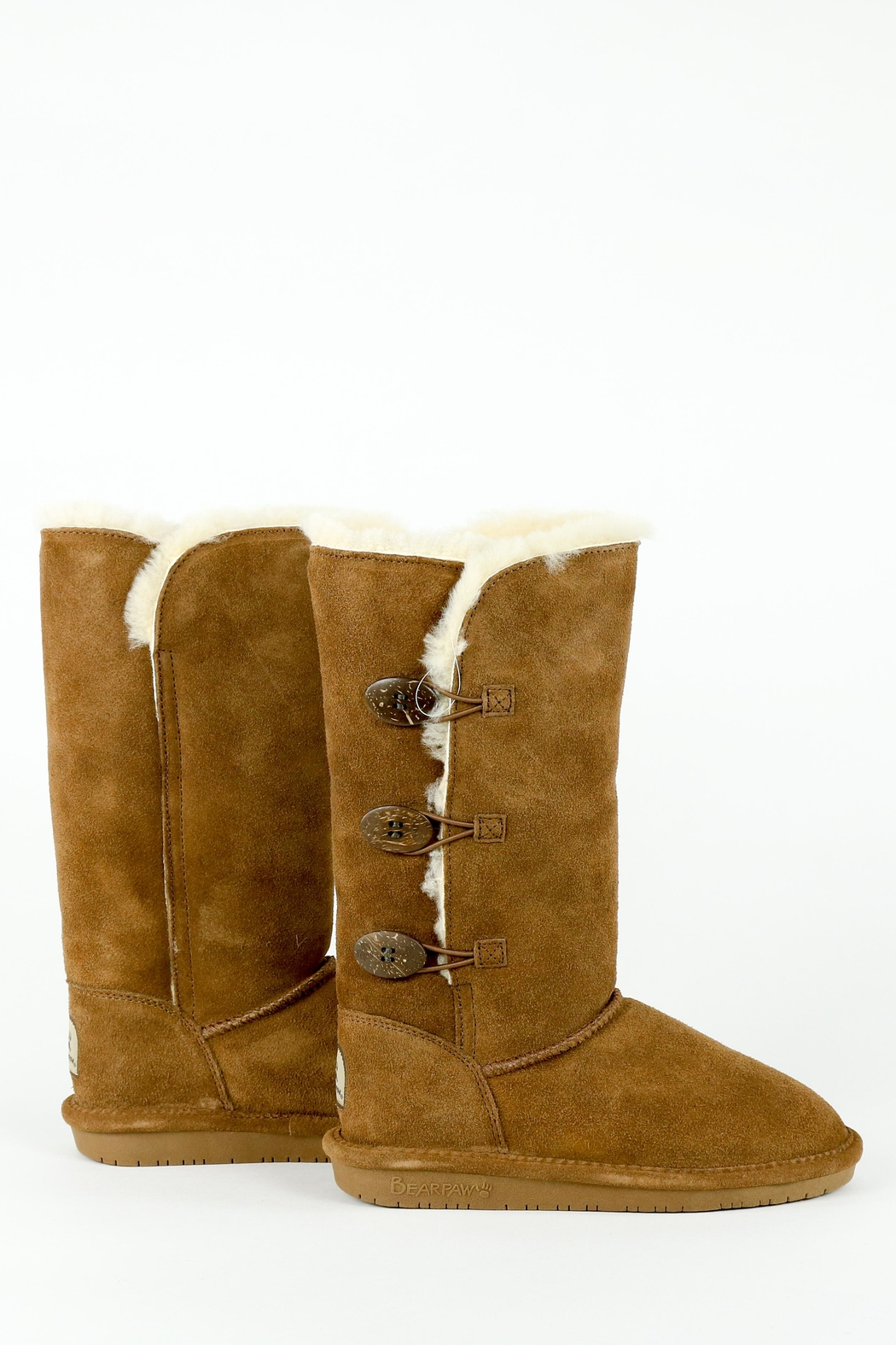 Bearpaw Lauren Tall Boot - Front Cropped Image