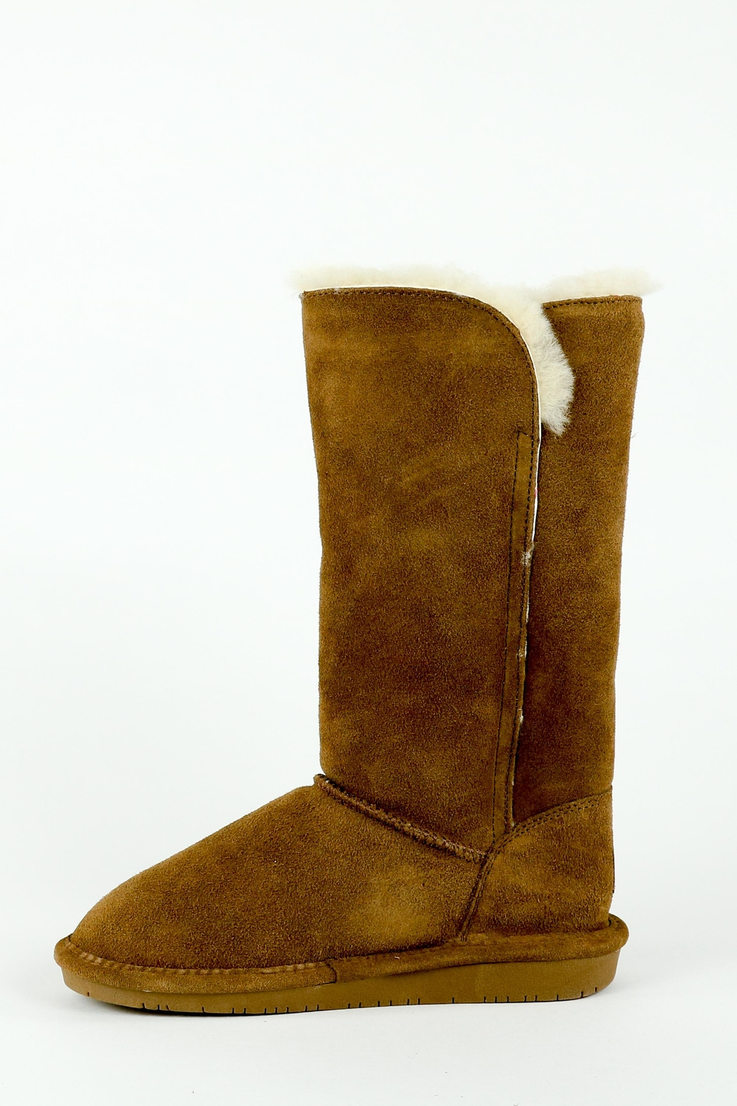 Bearpaw Lauren Tall Boot - Side Cropped Image
