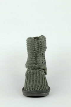 Shoptiques Product: Tall Knit Boot