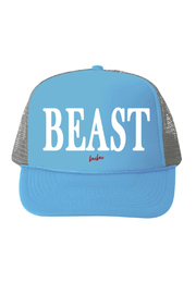 Bubu Beast Kids Hat - Product Mini Image