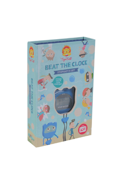 Schylling Beat The Clock Stopwatch Set - Product List Image