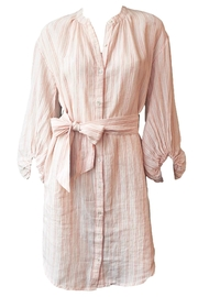 Joie Beatrissa Shirt Dress - Front cropped