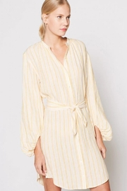 Joie Beatrissa Shirt Dress - Product Mini Image