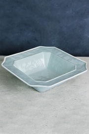 Beatriz Ball Vida Charleston Blue Bowl-Large - Front cropped