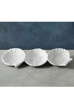 Shoptiques Product: Vida Oyster-Ocean Triple-Dip-Large
