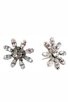 Beatriz Kirru Flor Earrings - Alternate List Image